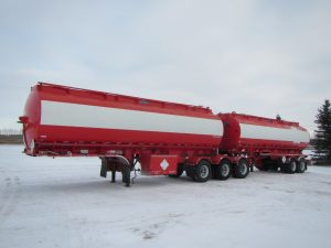 Advance Super-B Fuel Tanker Trailer (1)