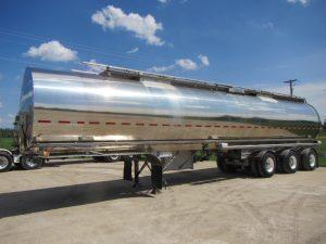 Advance Tridem Alum Tanker Trailer (1)