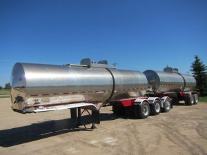 Tremcar Super-B Stainless Tanker Trailer (1)
