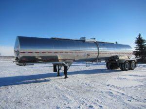 Tremcar Tandem Stainless Tanker Trailer (1)