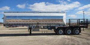 Aluminum Water / Fertilizer Tankers