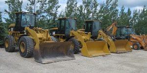 Light Duty & Construction Equipment