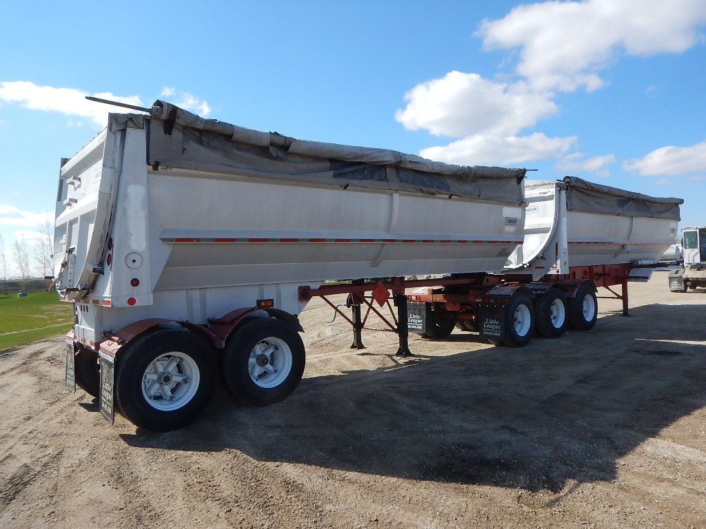 VC4 Tm Info moreover 2008 Canuck 35 Tridem End Dump Trailer 203 further Safety Checklists in addition Watch also Roll Off Container Covers. on end dump trailers