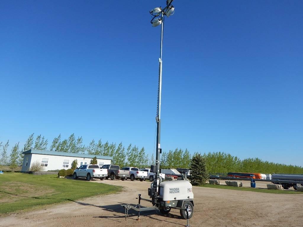 mast equipment sales