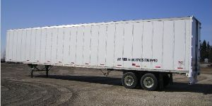 Van & Reefer Trailers