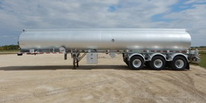 Crude & Asphalt Trailers