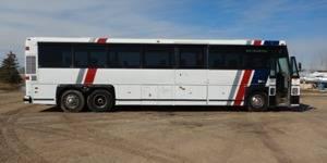 1999 MCI Bus
