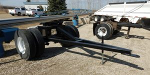 Dollys, Ramps, Load Bulks & Attachments